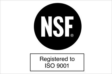 ISO Audit and Registration Preparation: Services