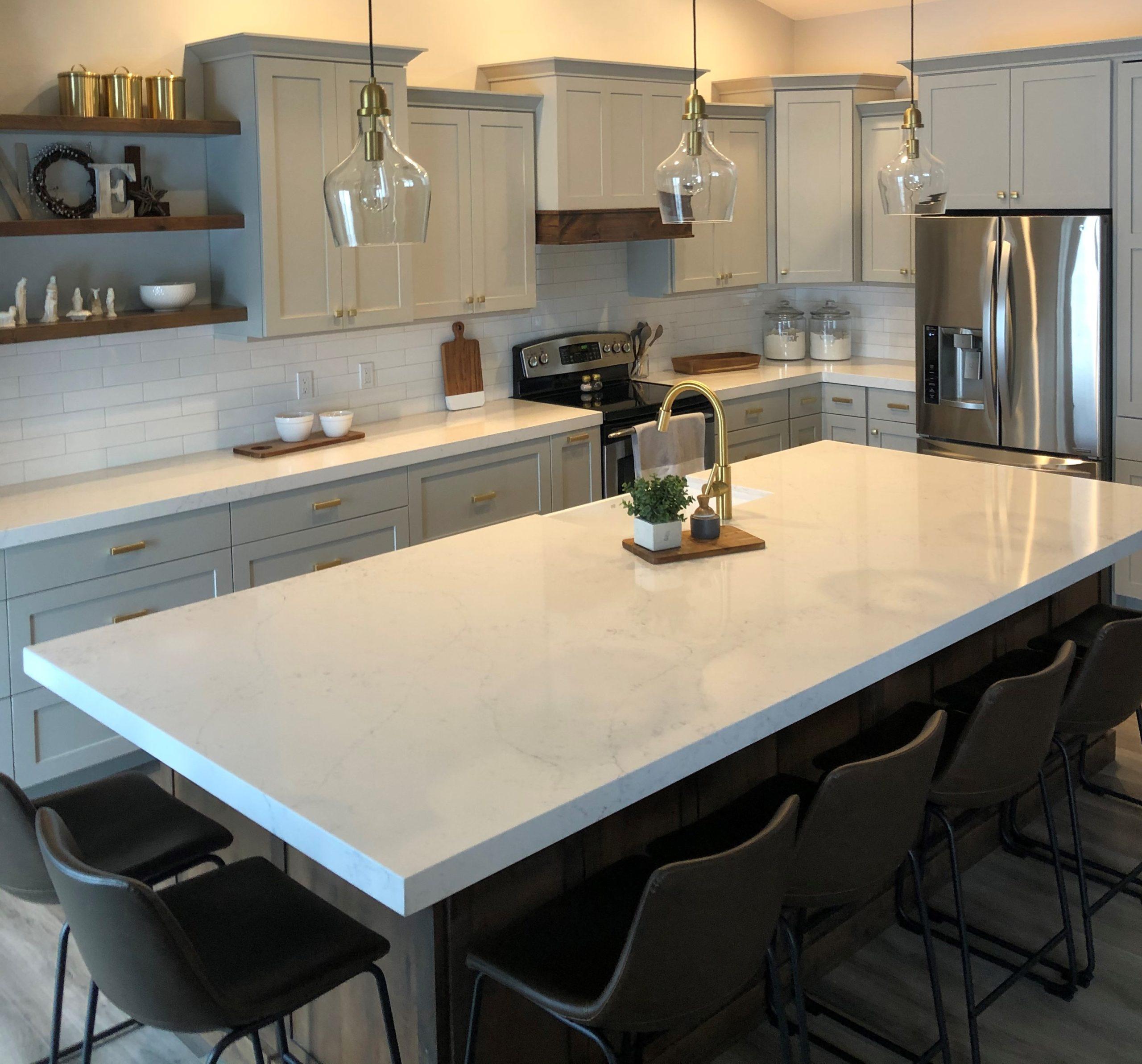 Quartz VS Granite: Which is better? - ITS Countertops