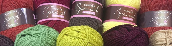 What yarn is most popular in your country?
