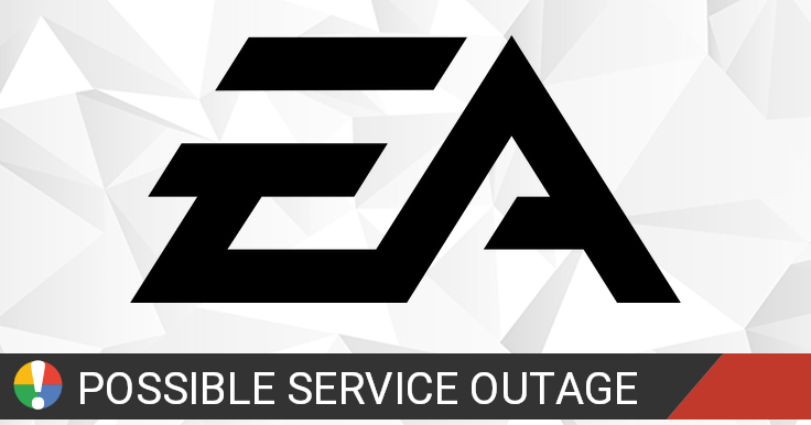 EA Games down? Current status, problems and outages