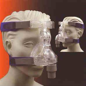 CPAP-machine