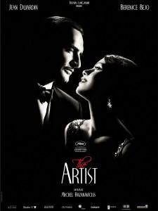 The-Artist-Poster-jean-dujardin-berenice-bejo