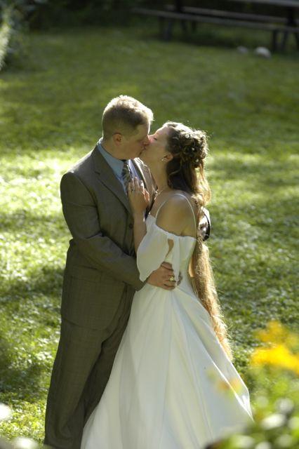 Wedding photo for blog