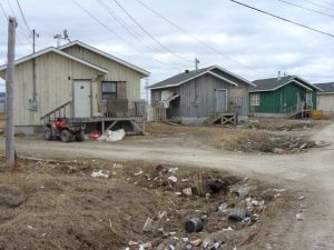 attawapiskat via toronto sun photo by christopher kataquapit