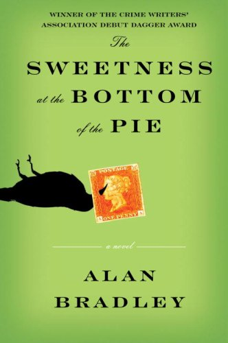 sweetness at the bottom of the pie alan bradley