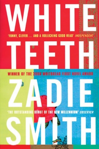 white teeth zadie smith