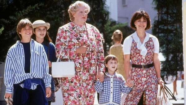 6 robin williams mrs doubtfire