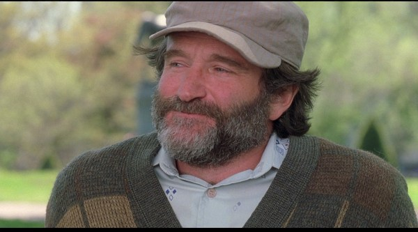 8 robin williams good will hunting