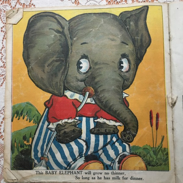 antique-childrens-book-elephant