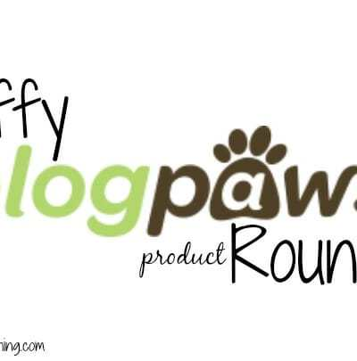 Fluffy BlogPaws Product Roundup
