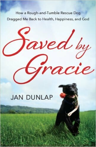 Book Review: Saved By Gracie