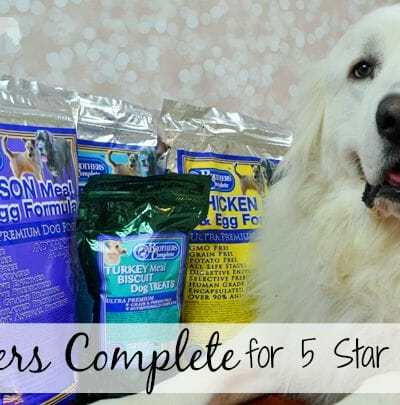 Brothers Complete for 5 Star Nutrition