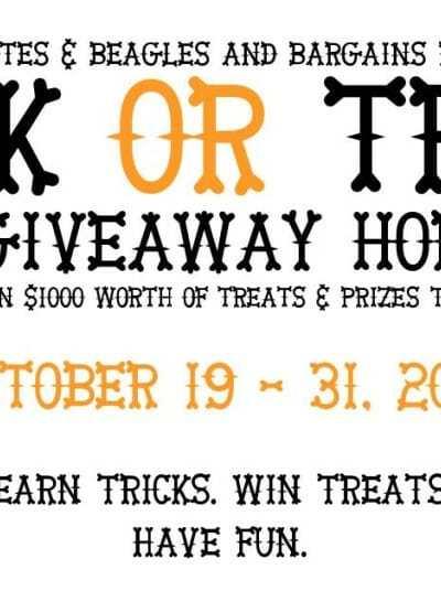 Fluffy Crawl & $1000 in Prizes #TrickorTreatDogs