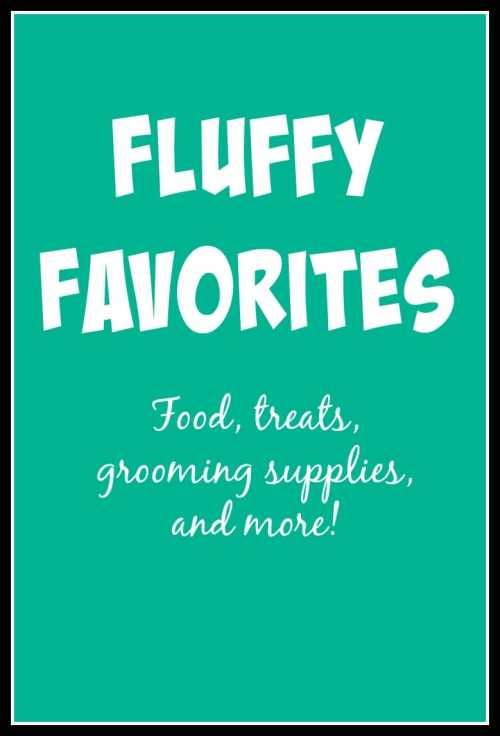 A list of our favorite products for Great Pyrenees!