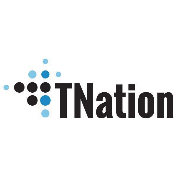 tnation logo • IT Serbia