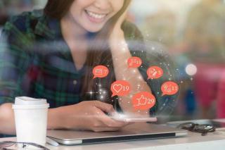 Efficient Social Media Marketing Plan