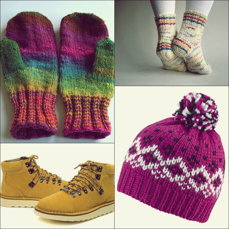 most necessary winter wear