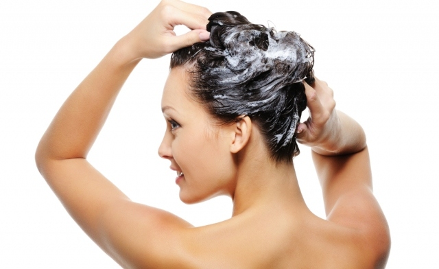 how to take care of your hair naturally