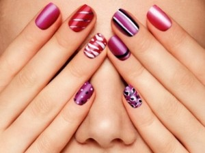 Simple Nail Art Designs that steal all the attention