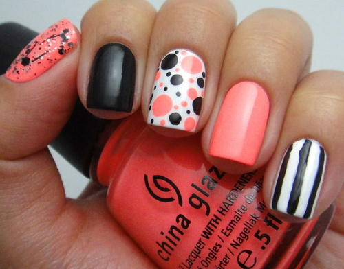simple nail art designs easy-fun-nail-designs tutorials