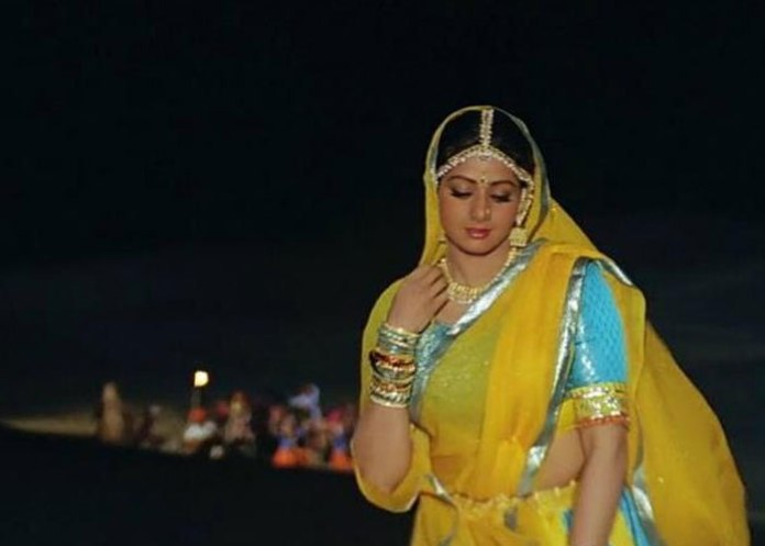 Bollywood Actress Dance Performance