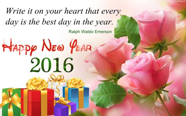 Happy-New-Year-2016-Quotes-Photos flowers