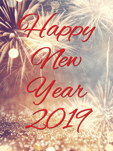 Happy-New-Year-2017_HD_Wallpaper_1 golden new year fireworks card