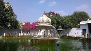 Romantic Encounter With The Lake City – Udaipur