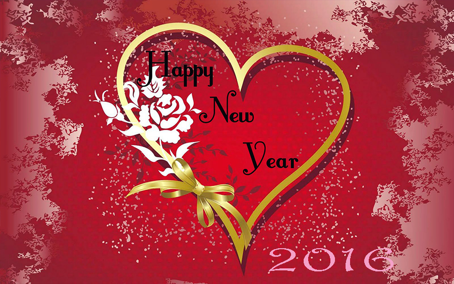 Happy New Year Greetings Messages 2017