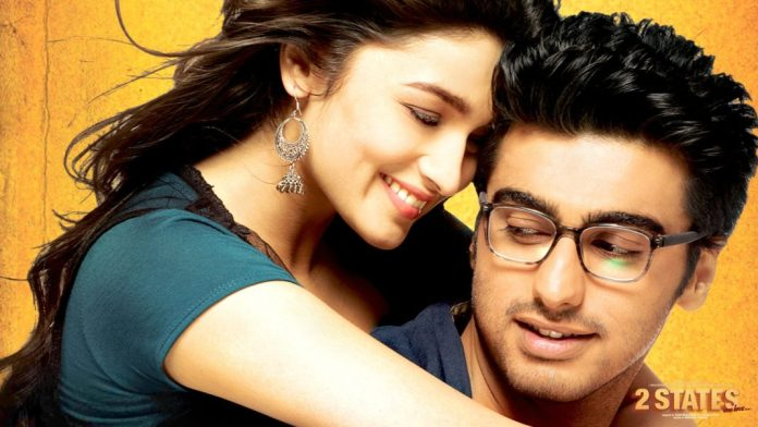 most romantic bollywood songs 2014 alia_bhatt_and_arjun_kapoor_2_states_hd_wallpapers