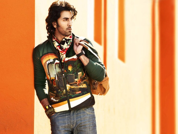 dashing_ranbir_kapoor_hd_wallpaper