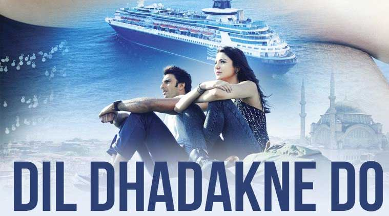 Dil-Dhadakne-Do-release date