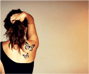 Top 10 Tattoo Designs For Girls