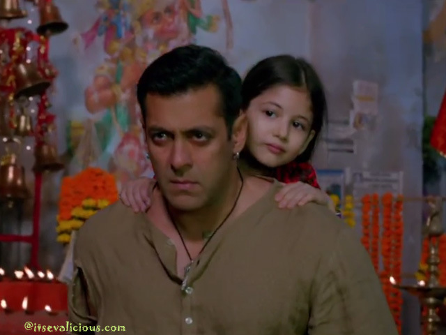 Bajrangi Bhaijaan movie release
