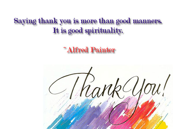 Superieur Thank You Images And Quotes