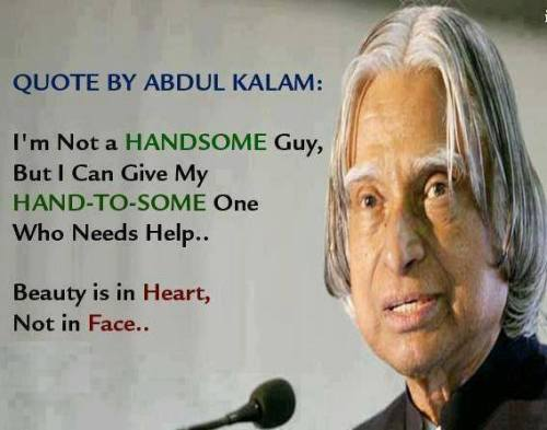abdul kalam insipirational quotes with images-min
