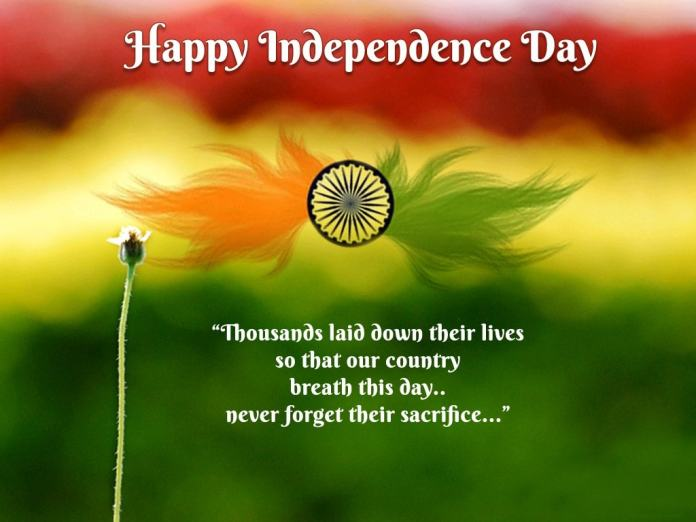15 august independence day wishes sms Happy-independence-day-wishes-hd-wallpaper with quotes