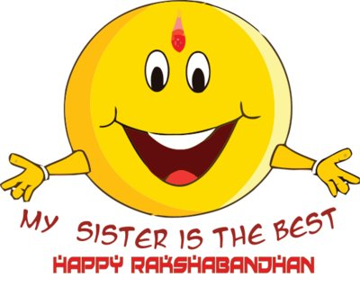 Raksh bandhan wallpaper for sister 2015