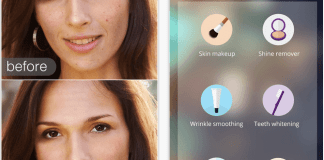 Best beauty apps for download