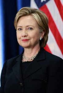 Hillary Clinton Biography