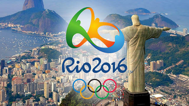 Rio Olympics 2016 Venue events