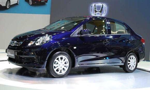 honda amaze best luxury car to buy in india