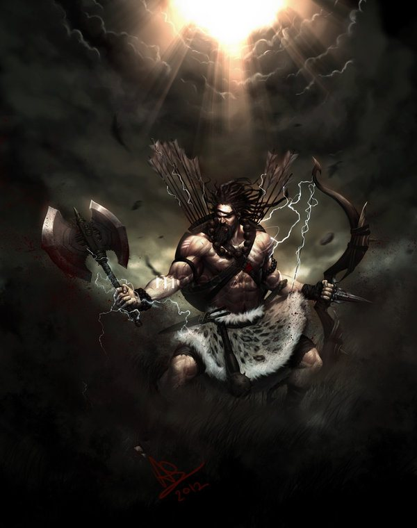 lord shiva in rudra avatar animated wallpapers