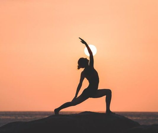 hath yoga - different types of yoga