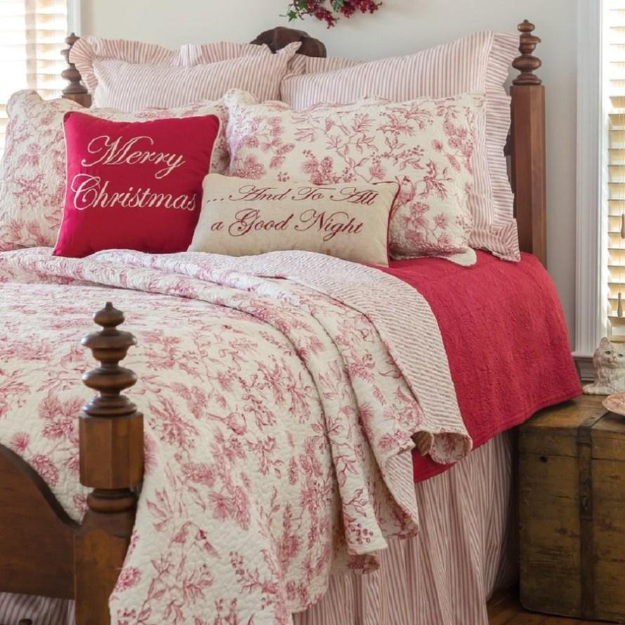 Laurel Foundry Modern Farmhouse Gloria Reversible Quilt Set from Wayfair