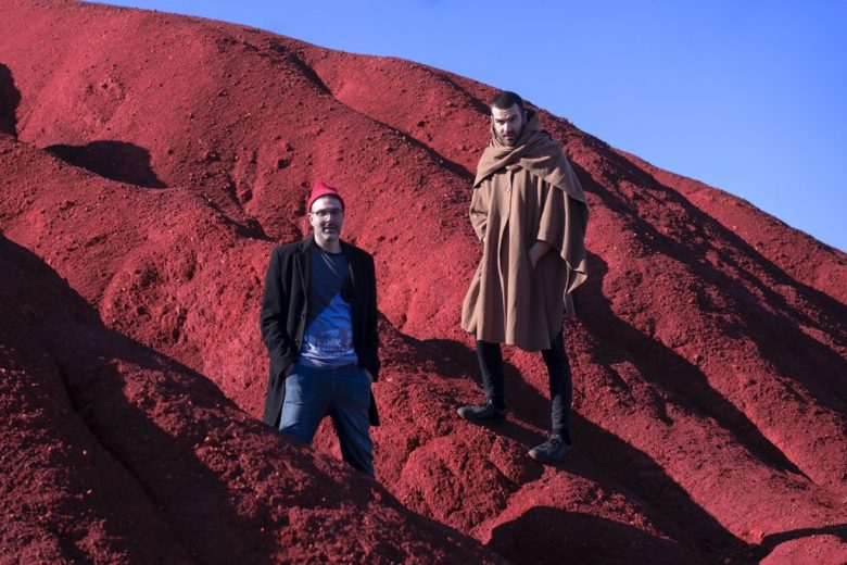 Trrmà ANNOUNCES The Earth's Relief Album & SHARES 'Shishapangma ...