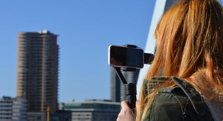 why you should start vlogging?