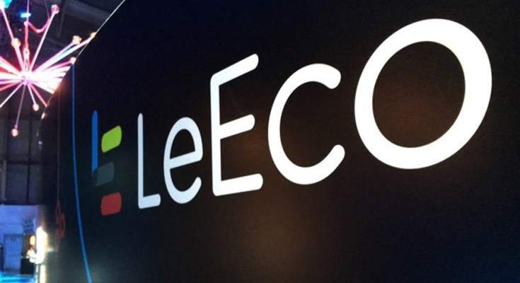 LeEco Business | Itsfacile