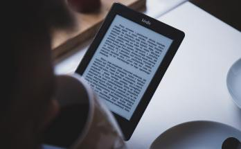 why digital books (E-Books) failed