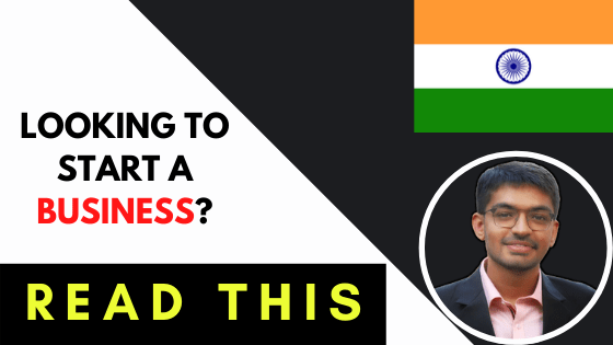 Is it Really Easy to Start and Run a Business in India